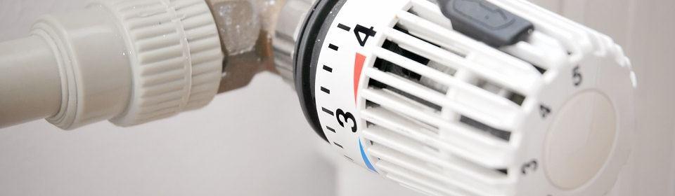 Een CV storing heeft ook invloed op uw radiatoren.